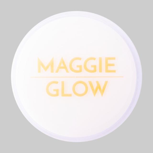Maggie Glow Whitening Day Cream   MAGGIE GLOW1