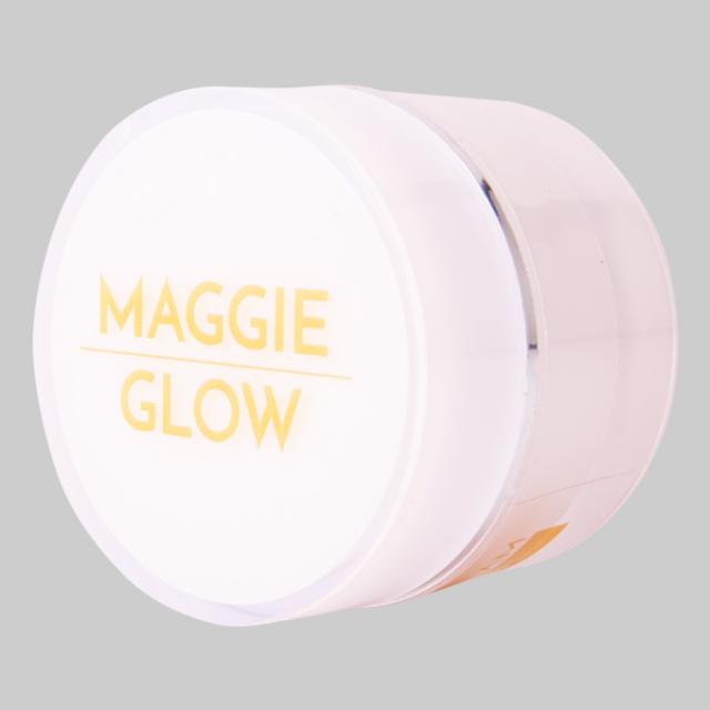 Maggie Glow Whitening Day Cream   MAGGIE GLOW2