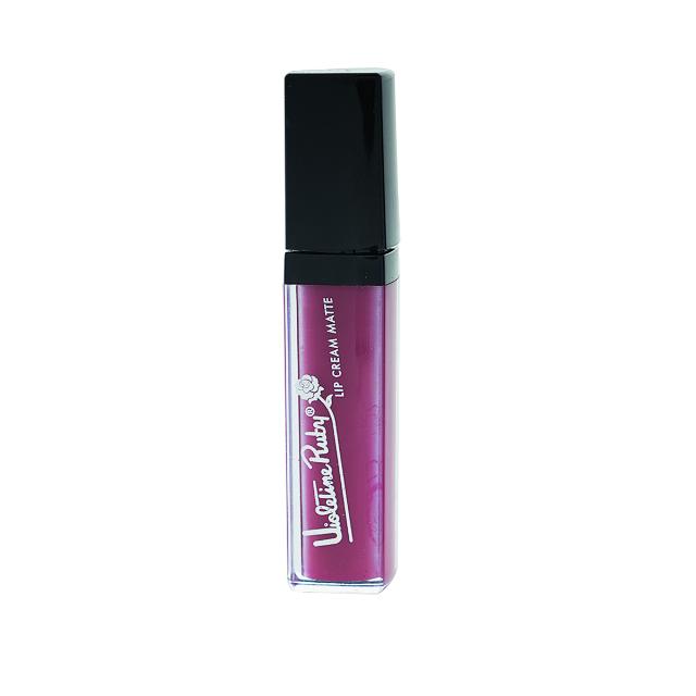 Lipstik Lip Cream Matte 10 Pink | VIOLETINE RUTY