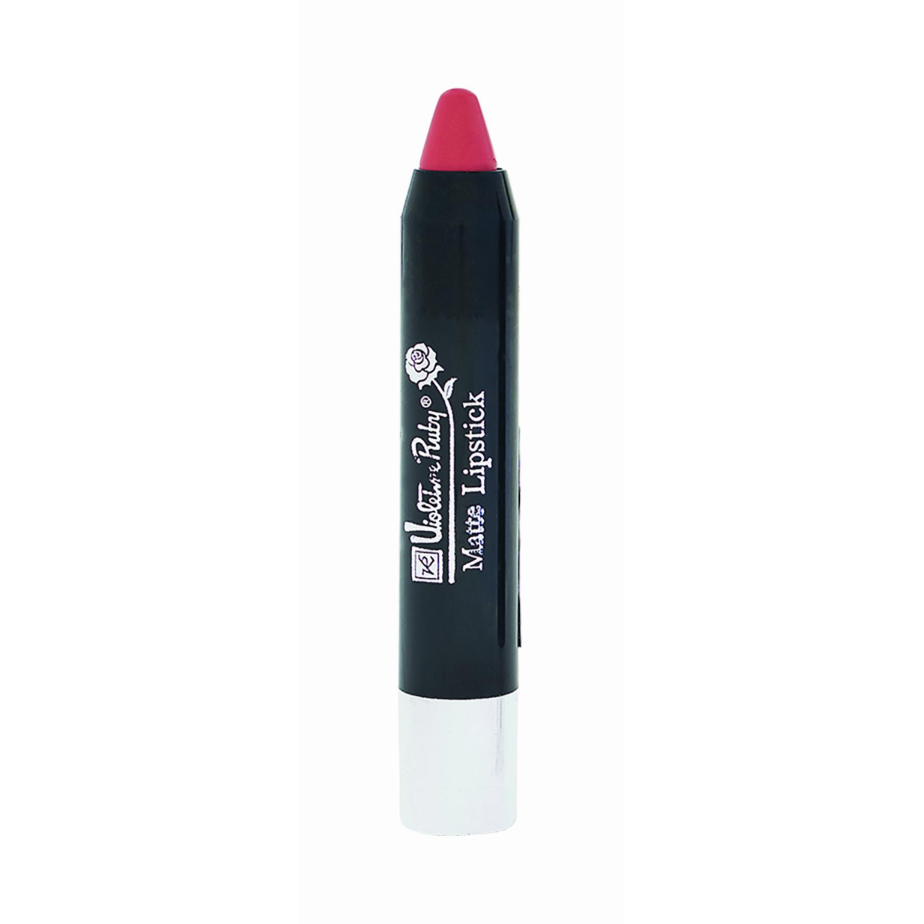 Lipstik Matte P03 Nude | VIOLETINE RUTY