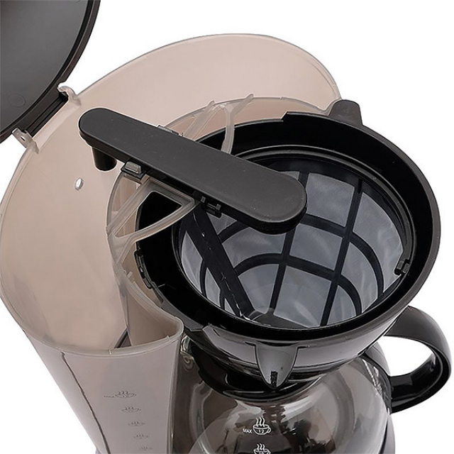 Coffee Maker (IL-218) / Pembuat Kopi | IDEALIFE2
