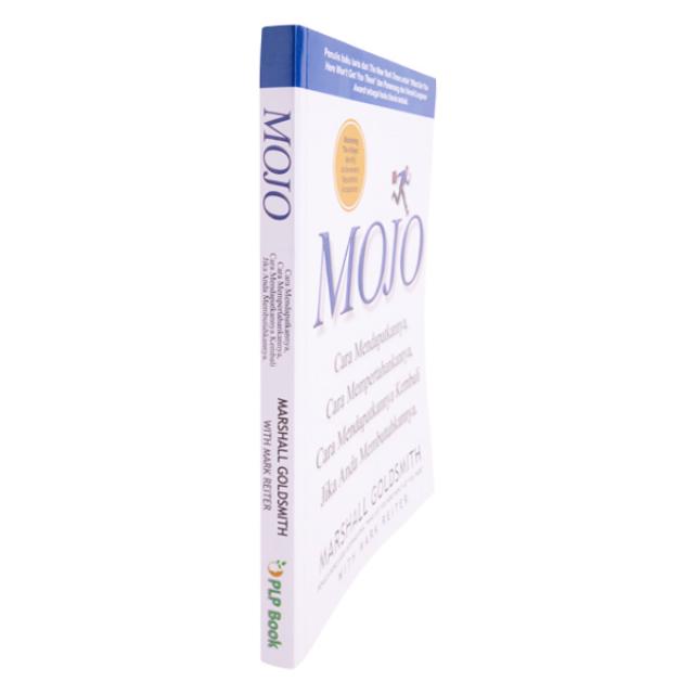 Buku Motivasi / Mojo   PLP BOOK1