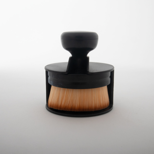 Circle Brush (MU-83) / Kabuki Brush / Kuas Make Up | BRUSH