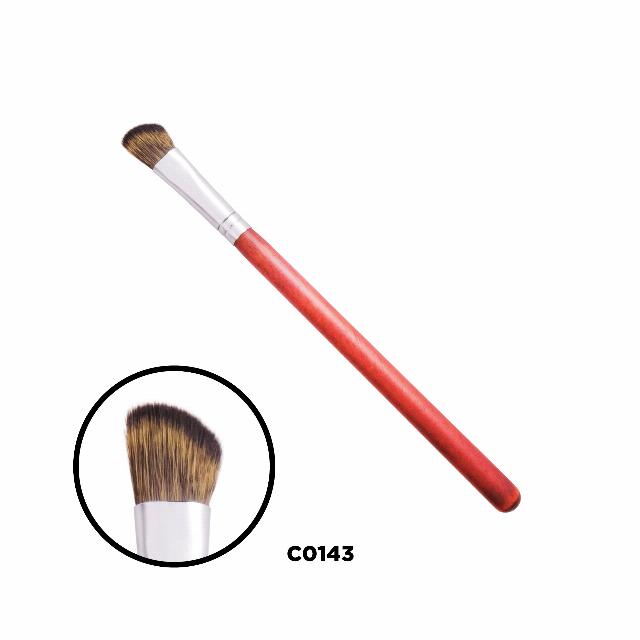 Comb Eyelash Mascara (MU-A48) / Sisir Bulu Mata | BRUSH