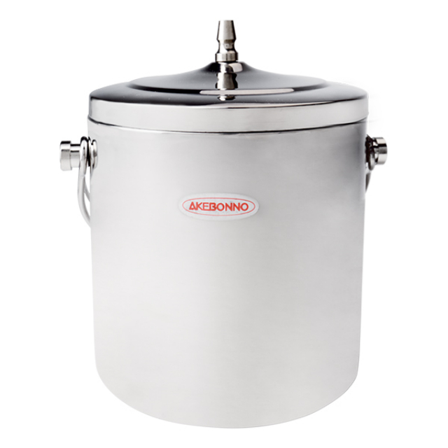 Ice Bucket / Wadah Es / Penyimpanan Es | AKEBONNO