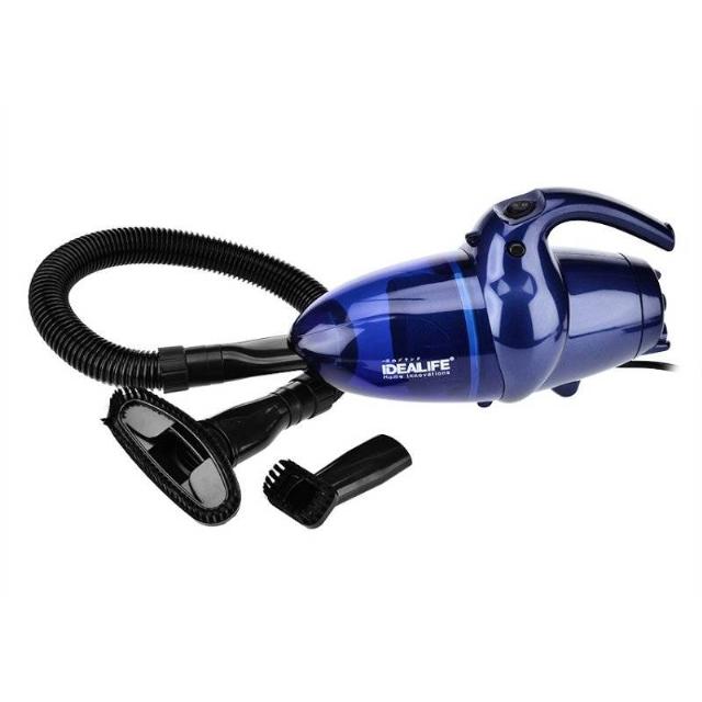 Mini Vacuum Cleaner (IL-130) / Penyedot/Penghisap Debu | IDEALIFE2