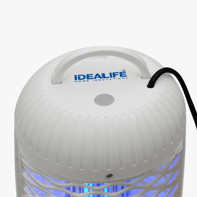 Insect Killer Lamp (IL-11W) / Lampu Pembunuh Hama (LED) | IDEALIFE1