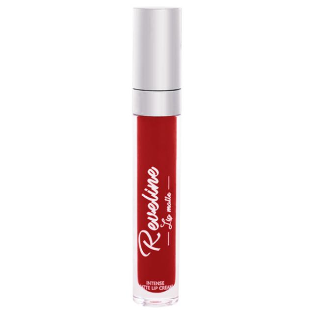 Reveline Intense Matte Lip 07 Sensual | REVELINE