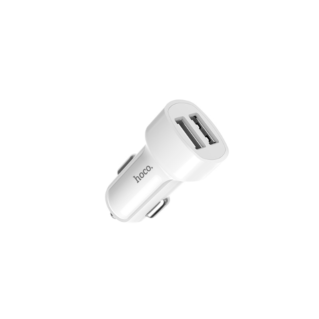 Car Charger Z2A Dual Port | HOCO