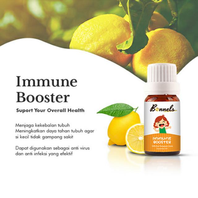 Bonnels Immune Booster | BONNELS