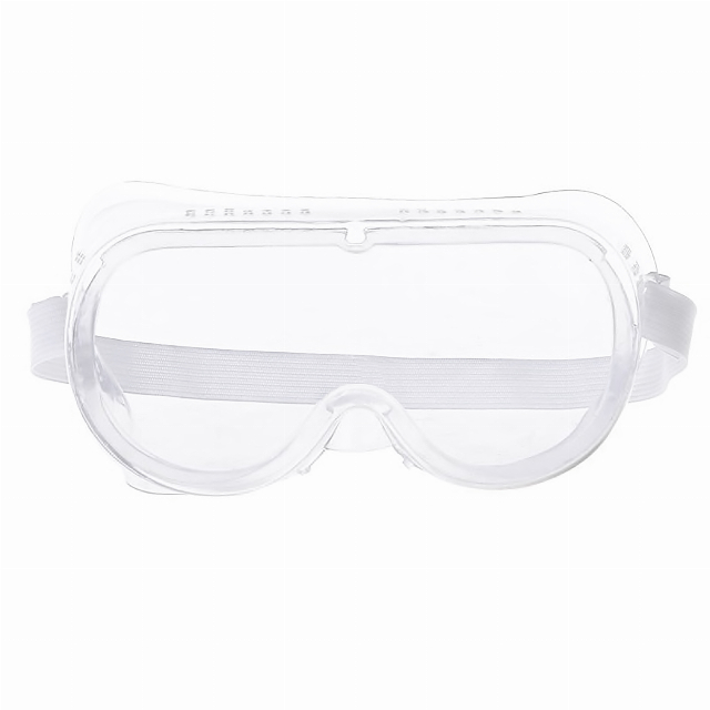 Safety Goggles 01 / Kacamata Pelindung Medis | -