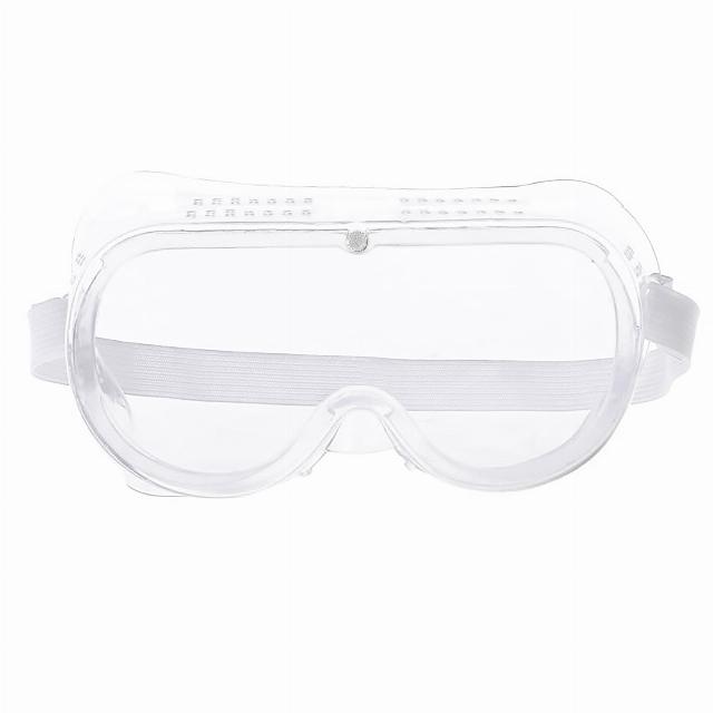 Safety Goggles 02 / Kacamata Pelindung Medis | -