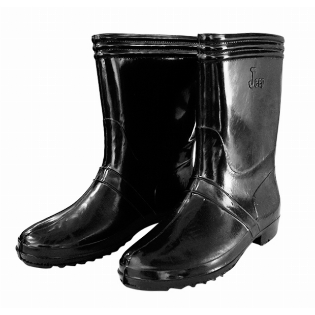 Sepatu Boots | JEEP