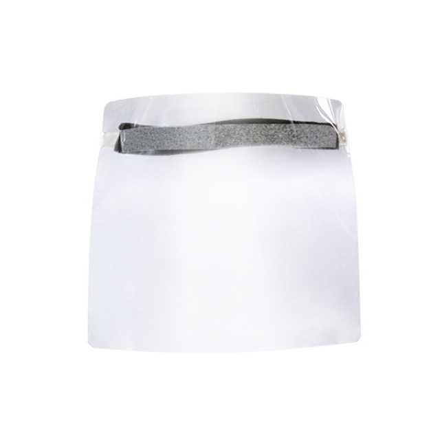 Alat Pelindung Wajah Transparan Ringan & Nyaman Face Shield