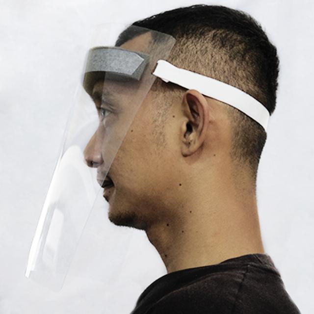 Face Shield/Alat Pelindung Wajah | -2