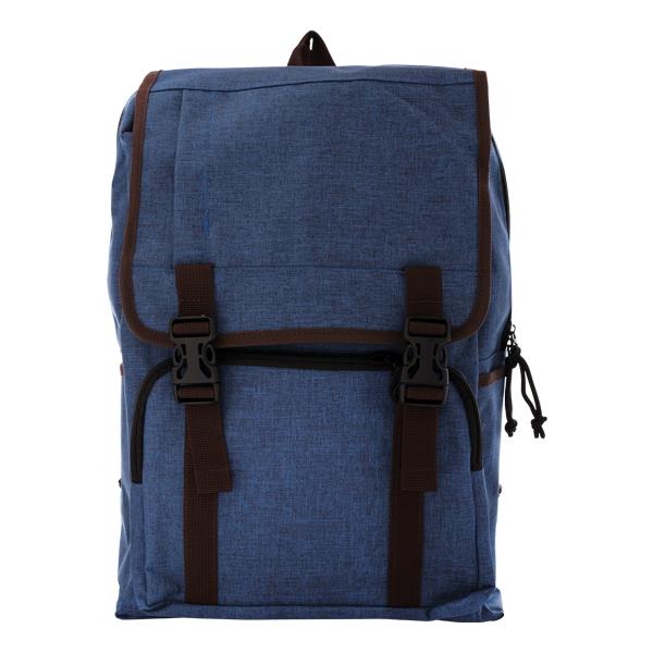 Backpack Pria / Tas Ransel / Tas Punggung   SOZO