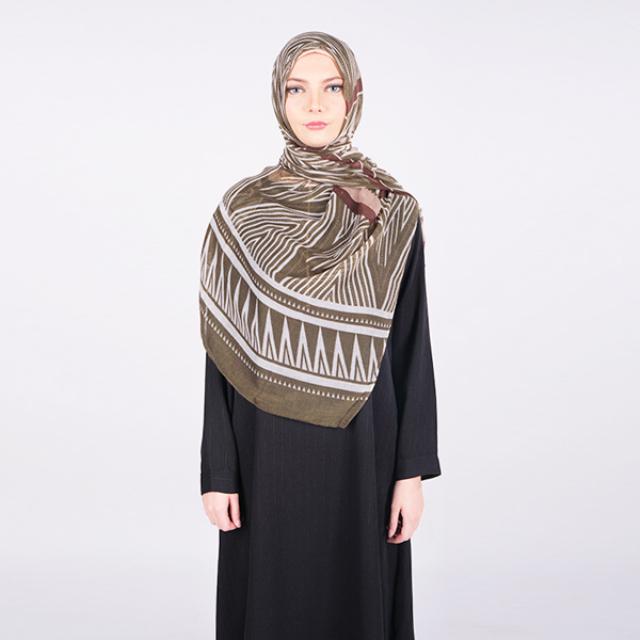Pashmina Vicose / Pasmina Muslim / Hijab | IEKE