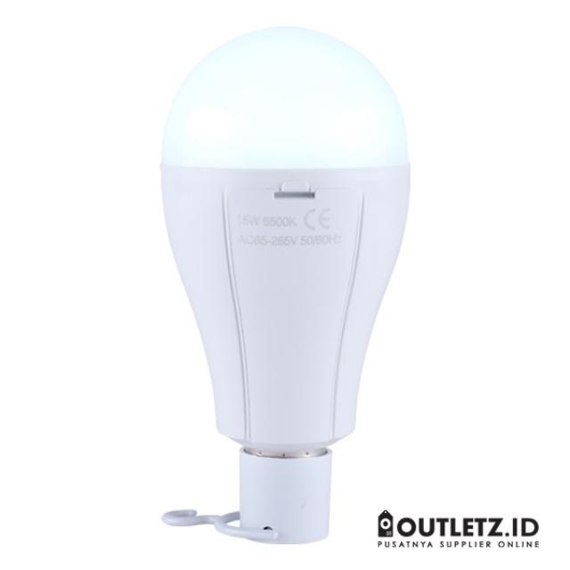 Led Bulb Emergency 15W | MONSTA LED