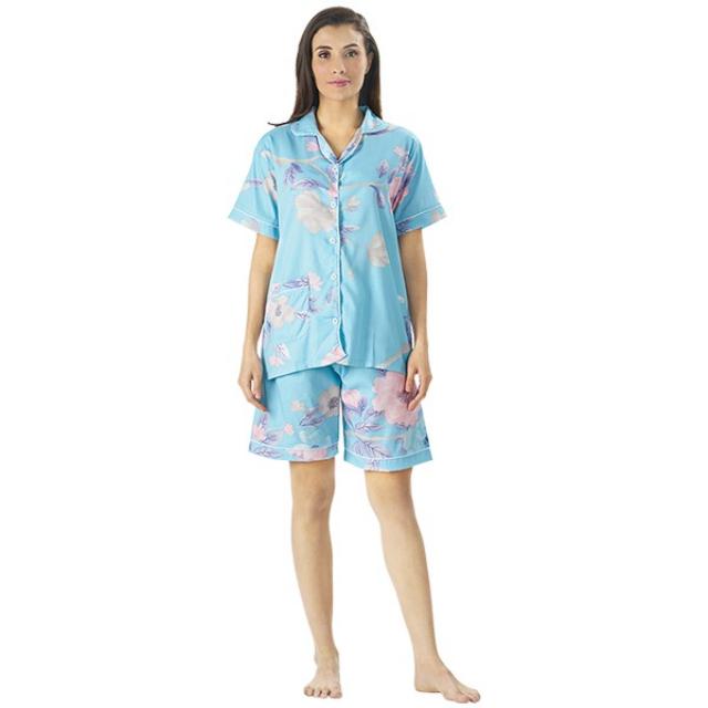 Piyama Wanita, M fit to L / Baju Tidur   CNC