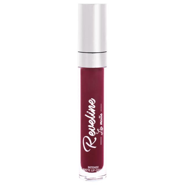 Reveline Intense Matte Lip 01 Delicate | REVELINE