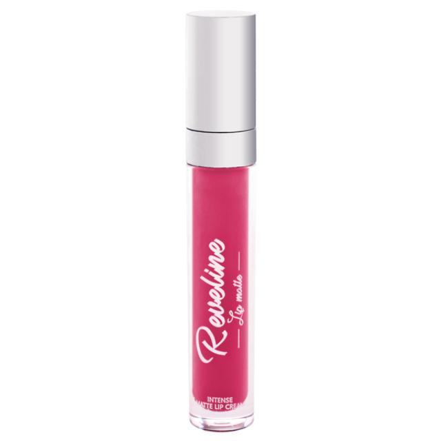Reveline Intense Matte Lip 03 Passion | REVELINE
