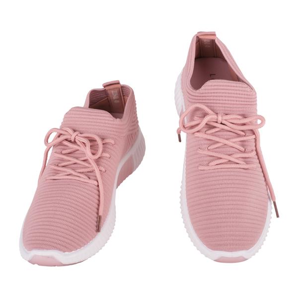 Sepatu Tali Wanita / Sneakers Salem | LAVIOLA