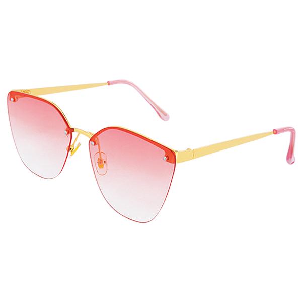 Kacamata Fashion Wanita Pink Lady | ALBARO