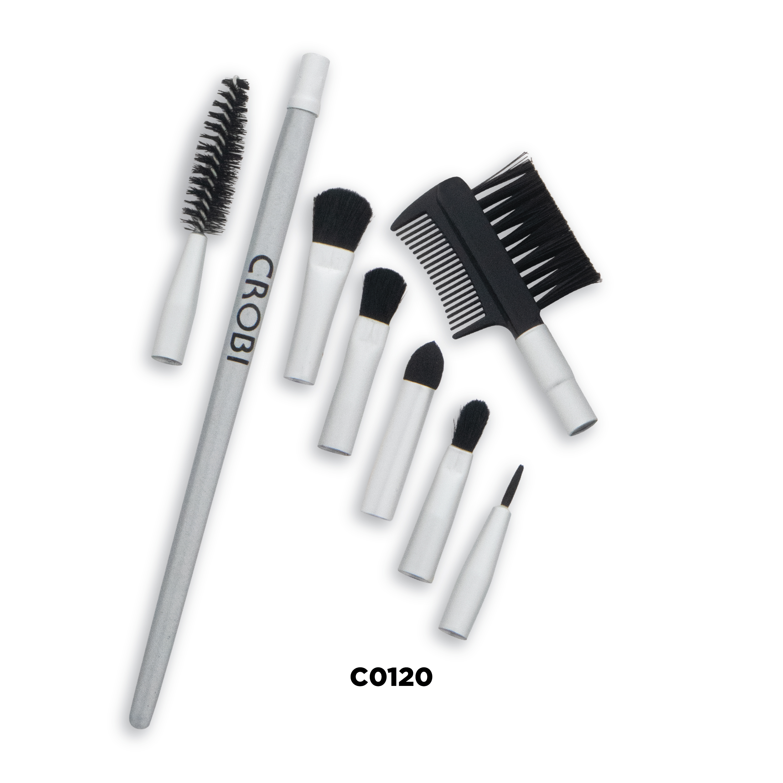 Brush Multi Function (MU-13) / Set Kuas Make Up | BRUSH