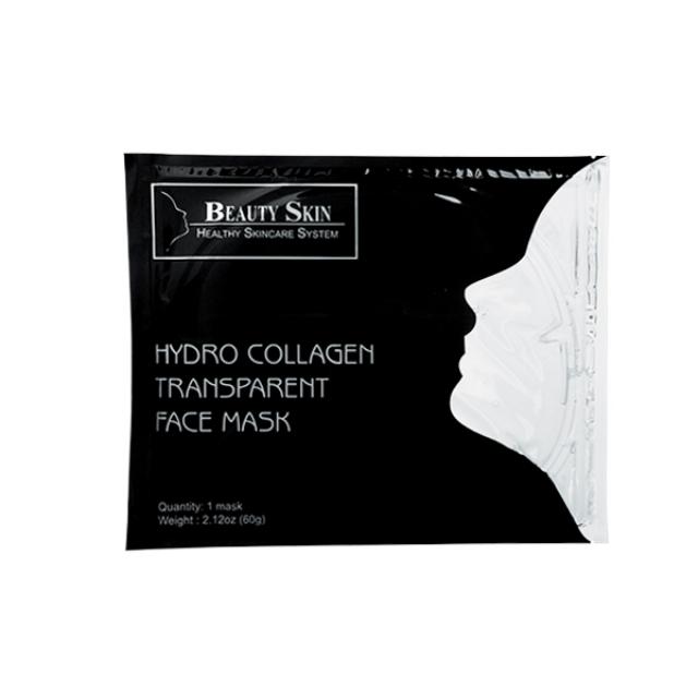 Beauty Skin Collagen Facial Transparent Masker / Sheet Mask | BEAUTY SKIN