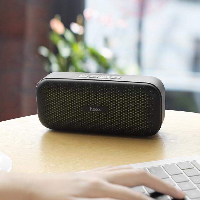Wireless Speaker Portable Bluetooth BS23 | HOCO