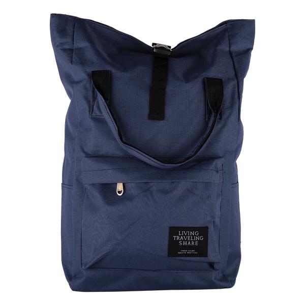Backpack / Living Travel Backpack / Ransel   G-POP