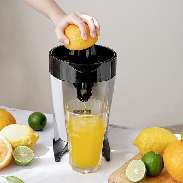 Electric Citrus Juicer - Pemeras Jeruk Listrik (IL-201CJ) | IDEALIFE1