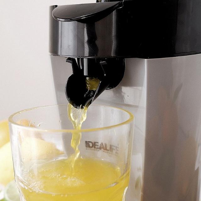 Electric Citrus Juicer - Pemeras Jeruk Listrik (IL-201CJ) | IDEALIFE3