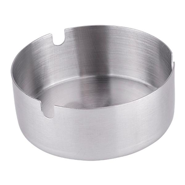 Asbak Stainless Steel Diameter 8cm | RPM