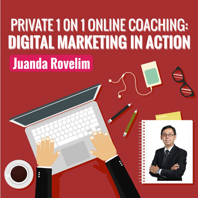 Digital Marketing In Action | -