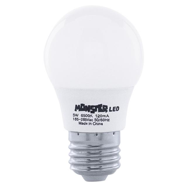 Lampu LED Bulb 9W - Putih | MONSTA LED