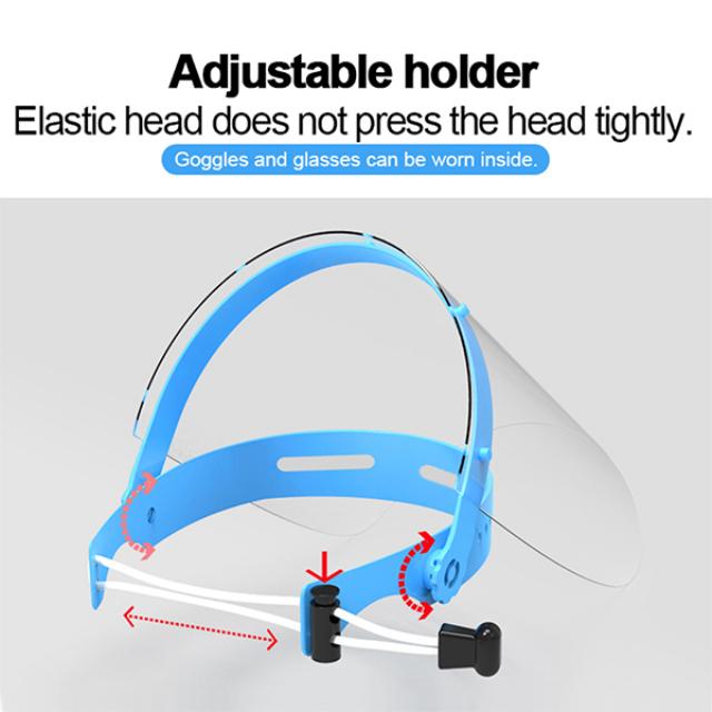Face Shield / Alat Pelindung Wajah | -2