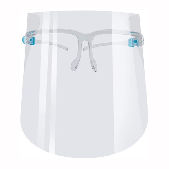 Face Shield Nagita / Alat Pelindung Wajah - 1 set isi 10pcs | -2