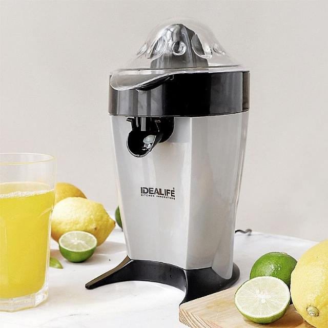 Electric Citrus Juicer - Pemeras Jeruk Listrik (IL-201CJ) | IDEALIFE2