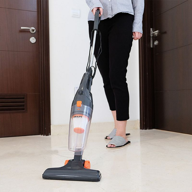 3in1 Mini Vacuum Cleaner (IL-133) / Alat Penyedot Debu Kecil | IDEALIFE