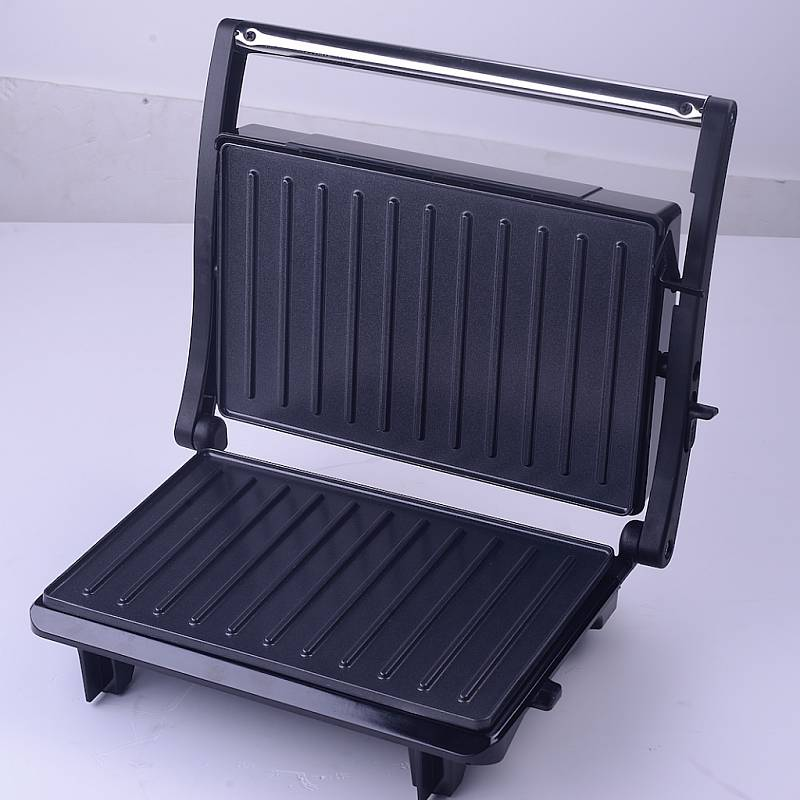 Panini Press (IL-203) / Toaster Pemanggang Roti / Daging | IDEALIFE4