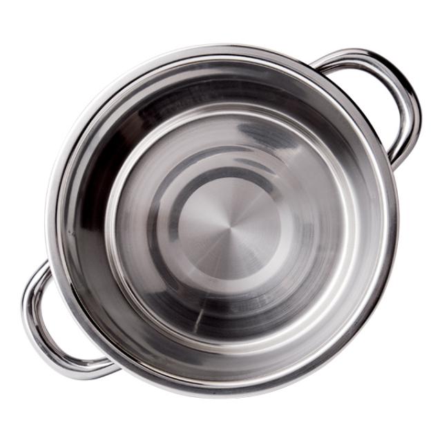 Universal Pot 20 cm / Panci   AKEBONNO2