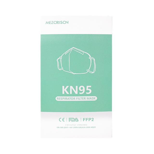 Masker KN95 Mezorison | MEZORISON1