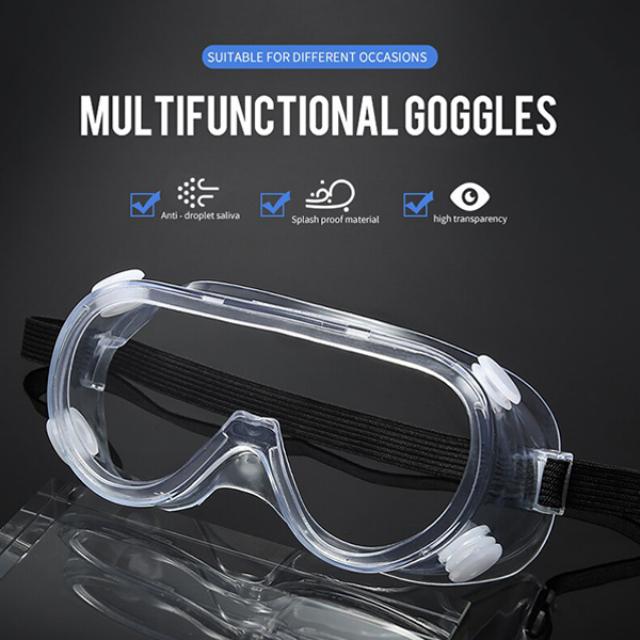 Medical Goggles | -0