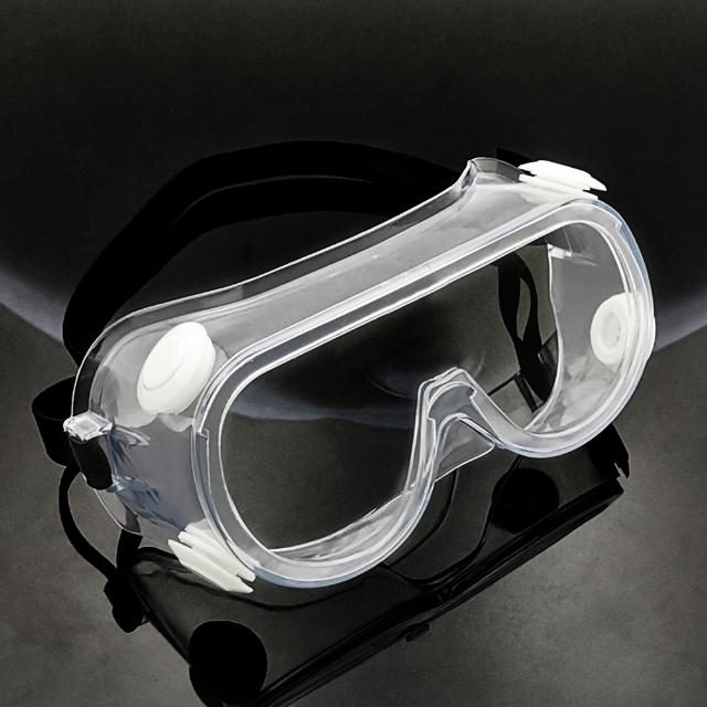 Medical Goggles | -3