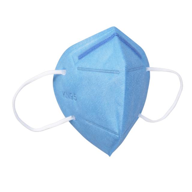 Masker KN95 Plastik   KN952