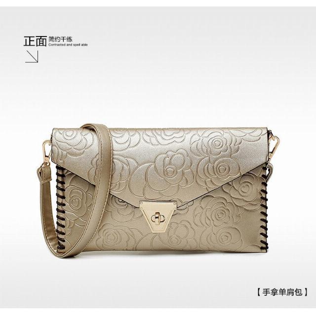 Set Handbag, Sling Bag dan Dompet Kartu / Beli 1 Dapat 3! | G-POP1