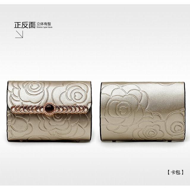 Set Handbag, Sling Bag dan Dompet Kartu / Beli 1 Dapat 3! | G-POP2