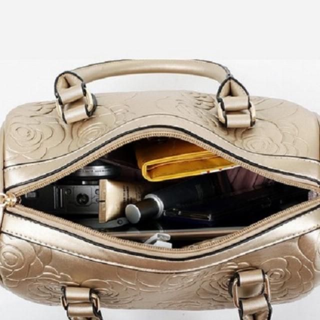 Set Handbag, Sling Bag dan Dompet Kartu / Beli 1 Dapat 3! | G-POP3