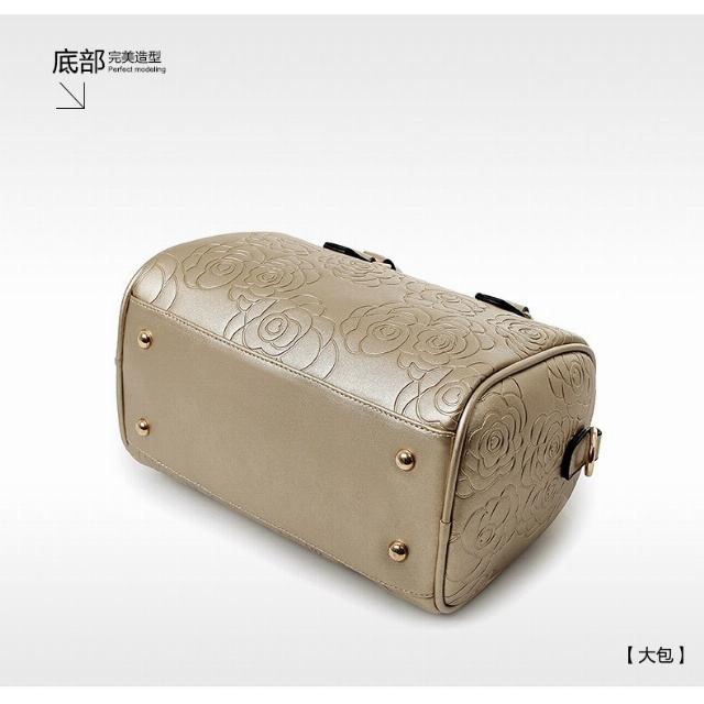 Set Handbag, Sling Bag dan Dompet Kartu / Beli 1 Dapat 3! | G-POP4